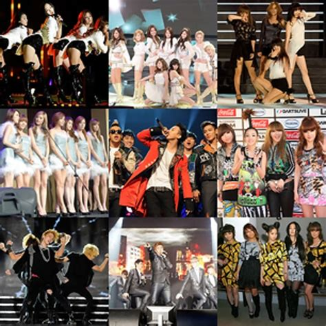 pop groups the 10 k pop groups most likely to break in america