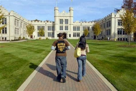 Colleges Offering One Year Mba Programs Ohio by College Of Wooster