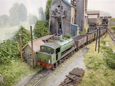 train layout blog the model railways of chris nevard s blog model railroad