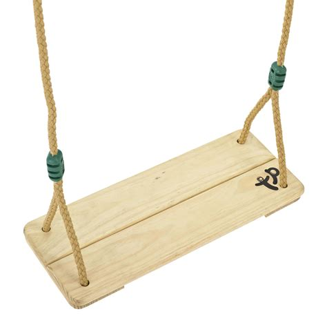 wooden seat swing tp toys tp920 wooden swing seat next day delivery tp