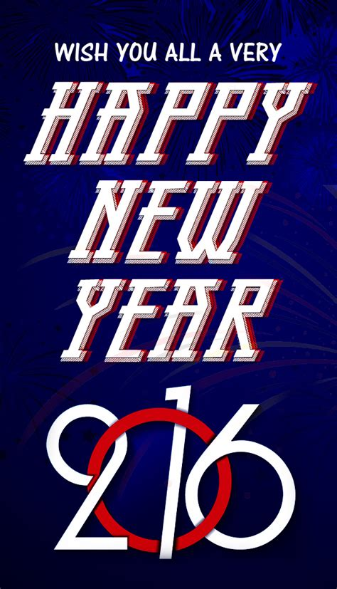 new year 2016 graphic design happy new year 2016 to all my readers articles graphic