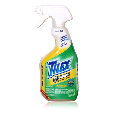 the best bathroom cleaner buy tilex bathroom cleaner lemon scent online at best