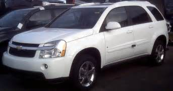 Chevrolet Equinox 2007 Chevrolet Equinox Related Images Start 0 Weili