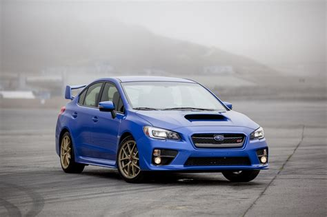 subaru sti 2014 subaru wrx sti review photos caradvice