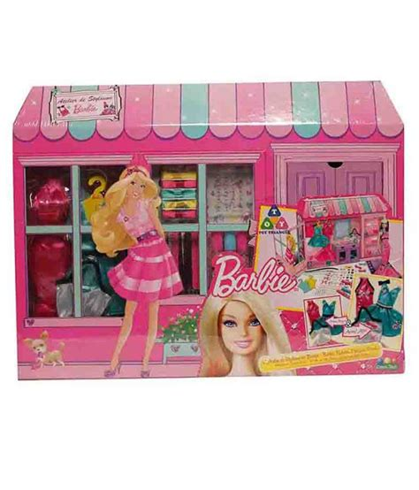 design clothes games barbie barbie fashion designer studio buy barbie fashion
