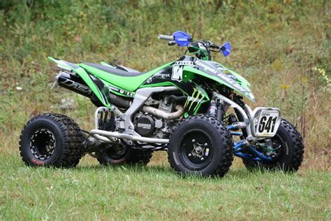 Atv Kawasaki Kfx450r Race kawasaki kfx450r race ready images