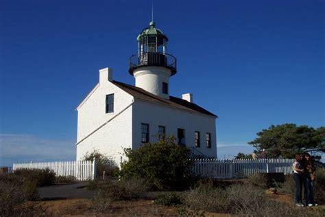 point loma lights san diego point loma lighthouse by mbell1975 via