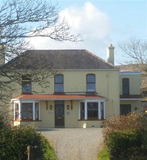 the bridgeview a traditional house bantry bed and breakfast kilcrohane bantry west cork