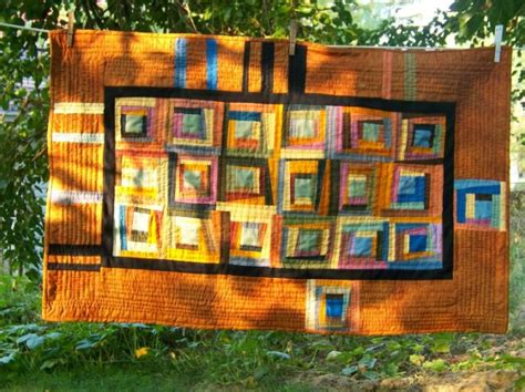 Machine Quilting Designs For Log Cabin Quilts by Machine Quilting Designs For Log Cabin Quilts