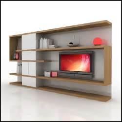 modern tv unit modern 3d shelf unit for your living room interior