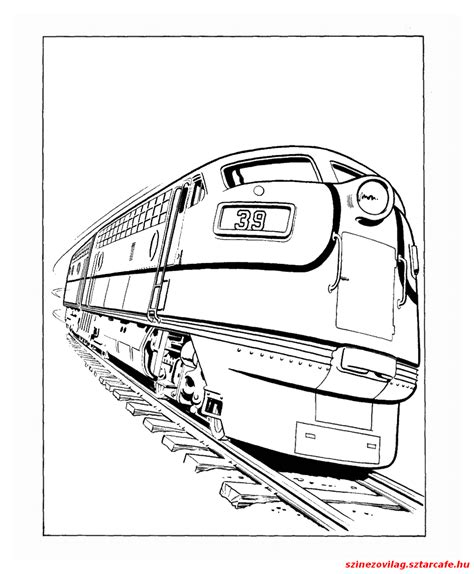 coloring page freight train bnsf freight train pages coloring pages