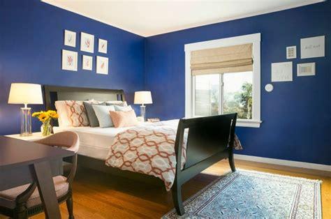 schlafzimmer dunkelblau wohnzimmer grau gestalten