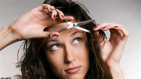 Comment Couper Des Cheveux Comment Savoir Si Une Coupe De Cheveux Me Va Bien