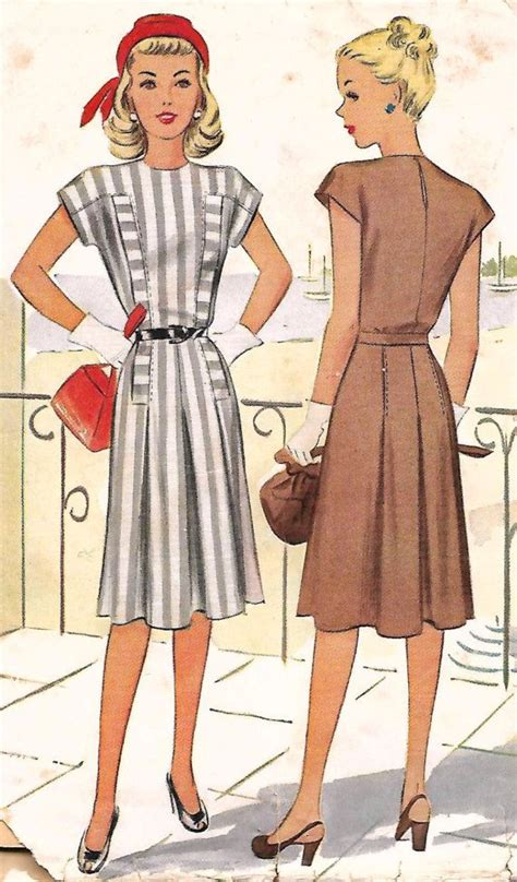 vintage mccalls sewing pattern 4524 uncut and factory fold 78 images about vintage pattern art on pinterest sewing