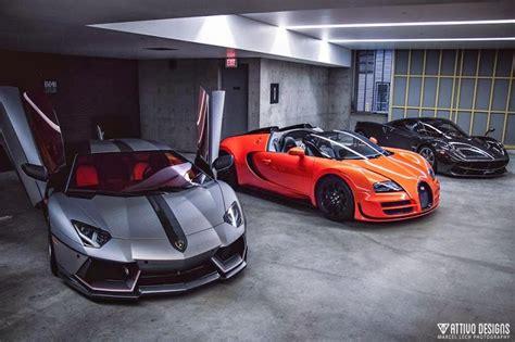 Lamborghini And Bugatti Lamborghini Bugatti Or Pagani