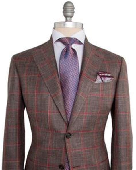 Ie Brown Executive Mba Cost by 1920s Style Suit By Brown 3 3887 068