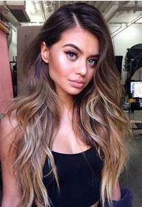 light brown ombre hair best 25 brown ombre hair ideas on ombre brown