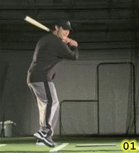don mattingly swing the myth of the a to c swing