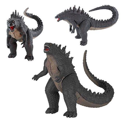 Godzilla Bandai 1998 Figure Kaiju godzilla 2014 12 inch figure bandai