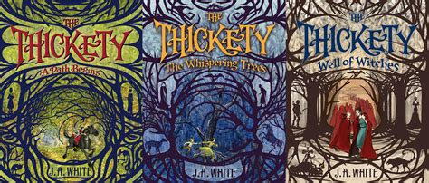 the thickety a path begins s books the thickety a path begins by j a white