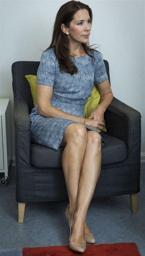 Crown Princess Mary of Denmark visits TUBA   Newmyroyals