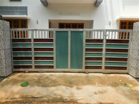 different gate design kerala gate designs kerala house gates with different designs