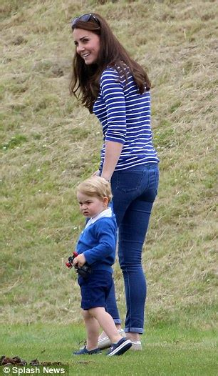 Kate I Run Around My House by Kate Middleton And The Miracle Top That Makes Any