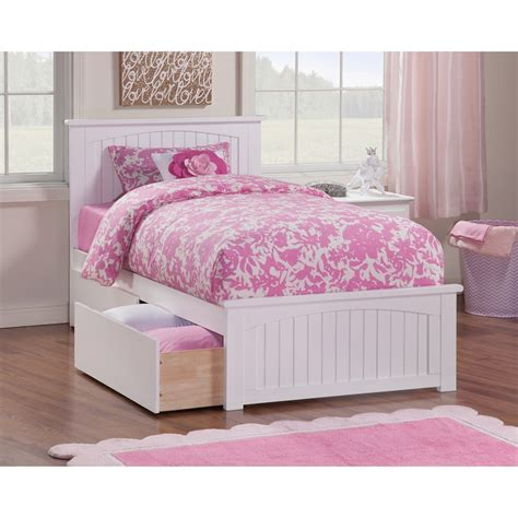 matching twin beds nantucket twin xl wood bed matching foot board 2