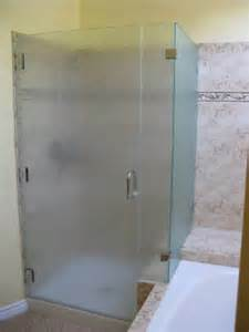 glass patterns for shower doors obsured shower doors