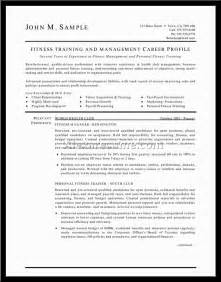 Sle Resume For Experienced Trainer Fitness Coach Sle Resume Microsoft Office Purchase Order Template Sle Automotive