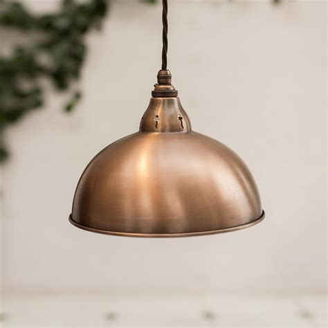 Butler Pendant Light Copper Ceiling Lighting Jim Jim Pendant Lights