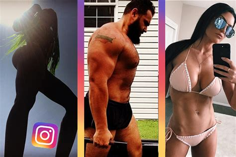 25 most revealing instagram posts 25 most revealing instagram posts of the week june 4th