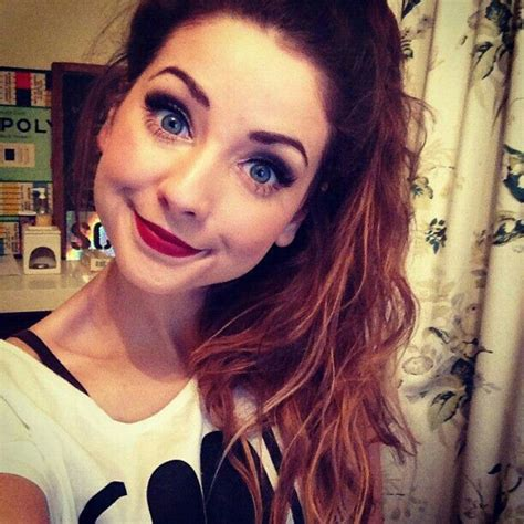 Plaz Blush On zoella is such a pretty youtubers x