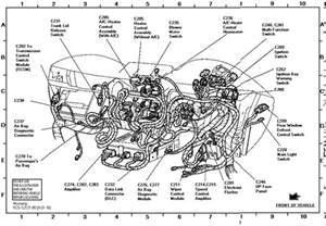 95 mustang air bag module location 95 get free image about wiring diagram