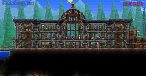 House Blueprint Ideas by Terraria Houses Ideas