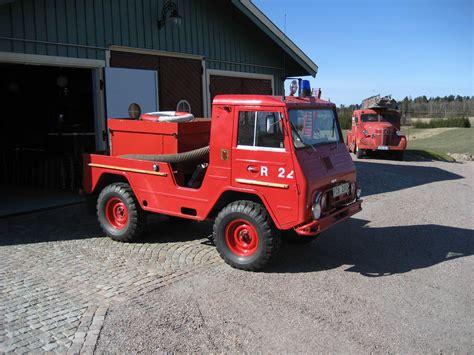 volvo jeep volvo jeep 1969
