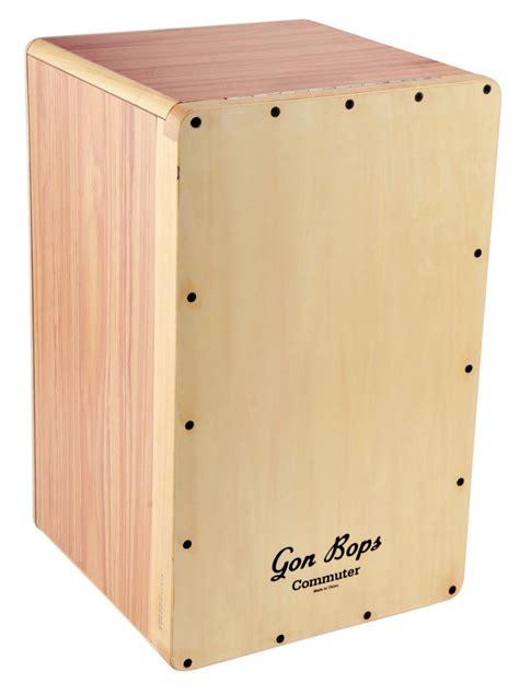 Akustik Drum Box Cajon commuter cajon collapsible portable cajon gon bops