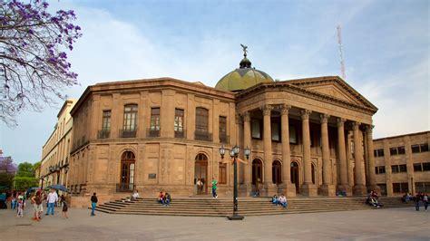imagenes historicas de san luis potosi fotos de edificios hist 243 ricos ver im 225 genes de san luis potos 237