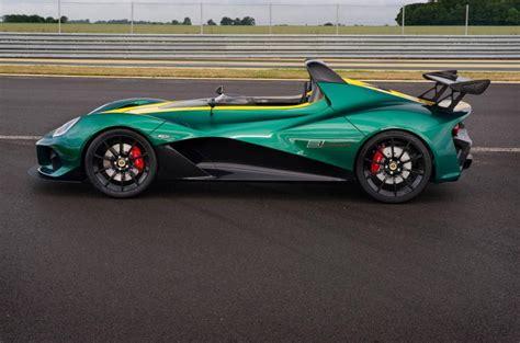 lotus car specs new 450bhp lotus 3 eleven prices specs and details