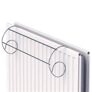 Radiator Clothes Dryer Indoor Chrome Radiator Airer Dryer 2 Pack Ebay