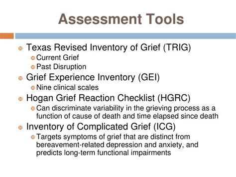 clinical handbook of bereavement and grief reactions current clinical psychiatry books ppt chapter twelve personal loss bereavement and grief