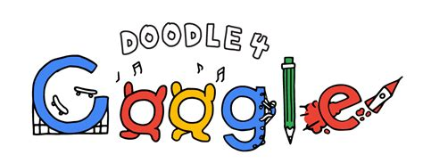 how to make a doodle your homepage doodles