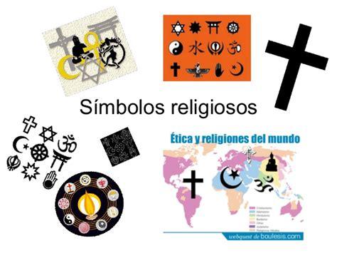 imagenes religiosas y su significado simbolos religiosos
