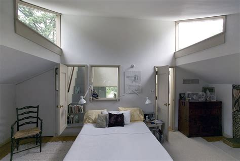 Vanna Venturi House Bedroom Interior Pinterest