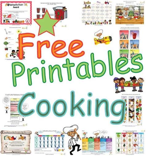 printable games for classroom kids healthy kids cooking classroom activities teaching