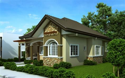 Bungalow Two Section Series | 15 best images about one story house plans on pinterest