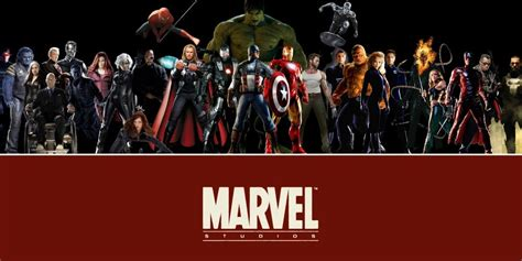 marvel universe 10 facts you didn t about marvel