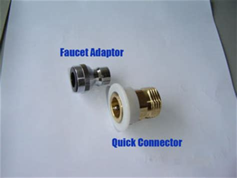 Faucet Adapter For Portable Washing Machine by Installation Of Portable Washers Hili