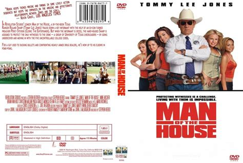 man of the house 2005 man of the house movie dvd custom covers 663manofthehouse dvd covers