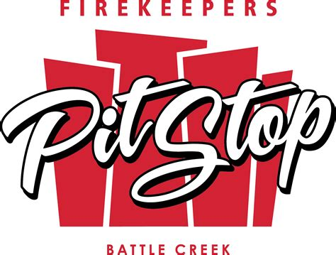 Pit Stop pit stop firekeepers casino hotel
